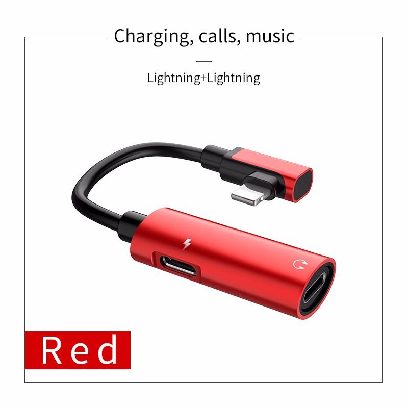 HOCO Красный двуспальный 1 шт 3 5 мм стерео аудио разъем для usb plug a v audio кабель адаптер белый