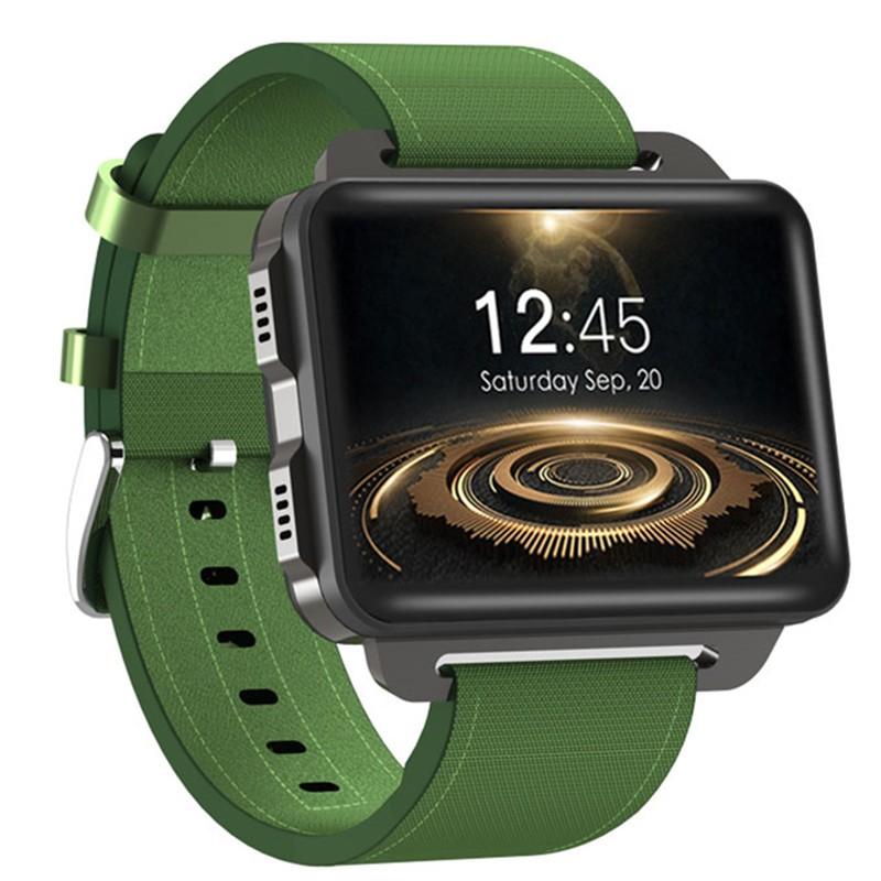 feizhouying Зеленый 42 мм смартфон