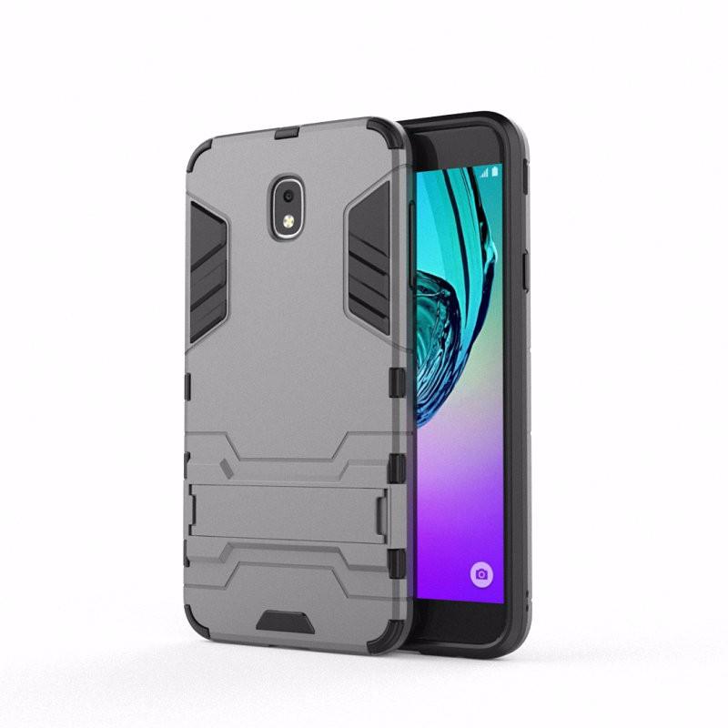 WIERSS Серый смартфон samsung galaxy j7 2016 sm j710fn gold