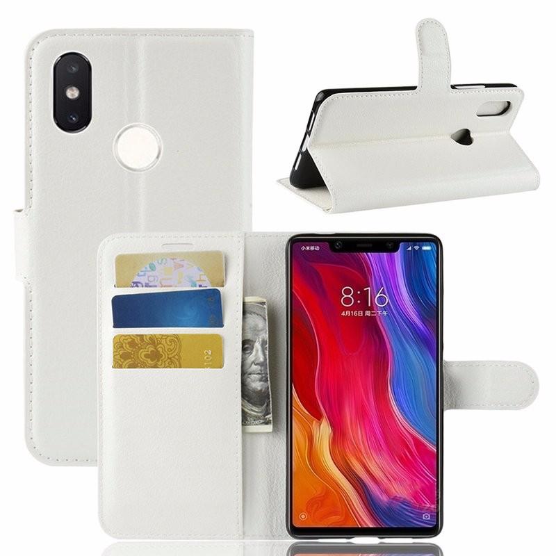 WIERSS белый для Xiaomi Mi 8 SE ленточный микрофон se electronics se x1r