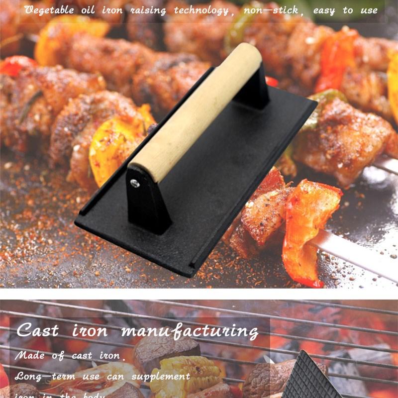 WSOAR черный Аксессуары для барбекю барбекю гриль scarlett 23012