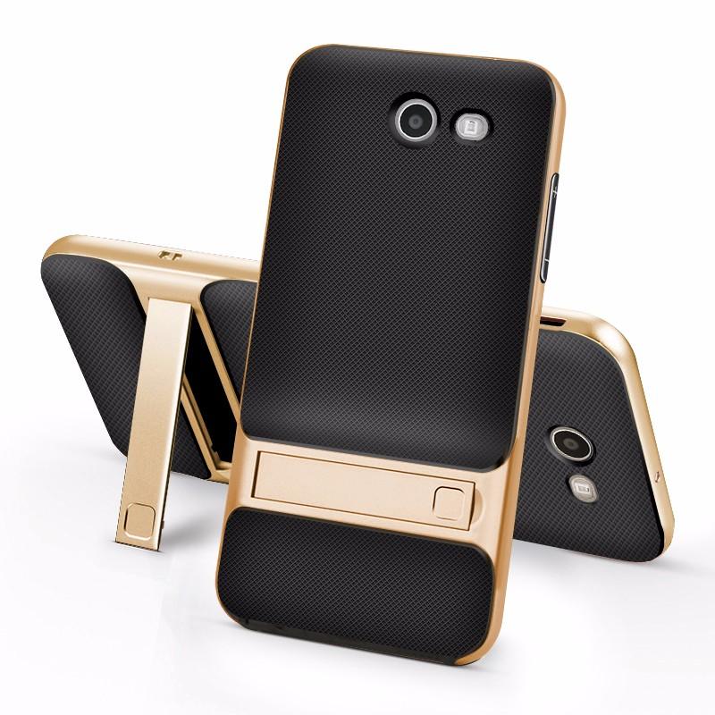 goowiiz Grid Gold Samsung Galaxy J5 2016 J510