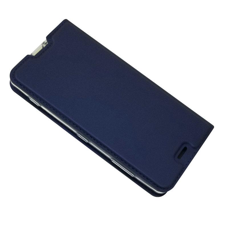 WIERSS Темно-синий для Sony Xperia XZ2 Compact 5 &quot