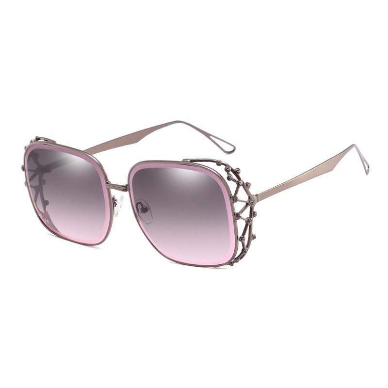 все цены на SHAUNA Серый розовый градиент онлайн
