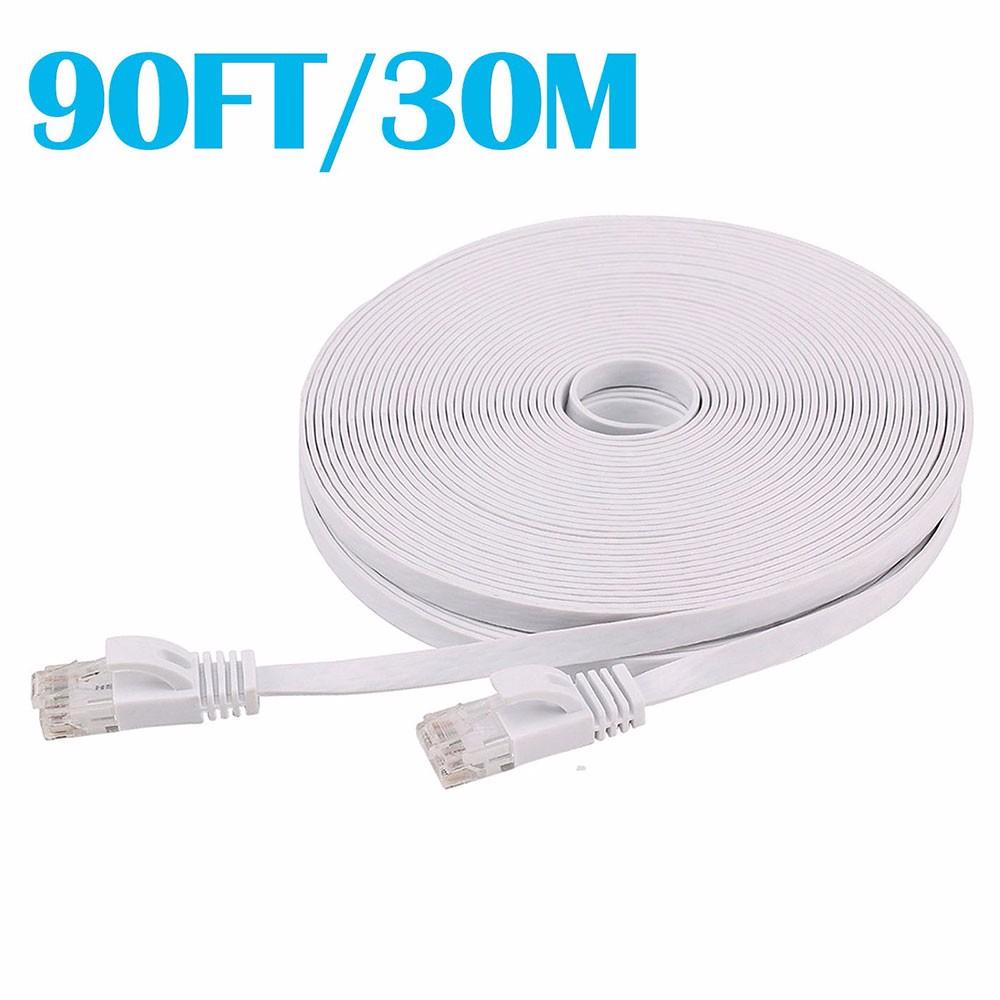 Oak Leaf белый кабель unify enterprise lan cable cat6