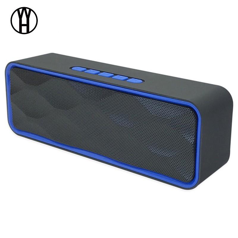 WH Синий цвет sony ericsson saaiy sa s58 bluetooth динамик беспроводной компьютер сабвуфер звук наружная портативная карта квадратное танцевальное аудио