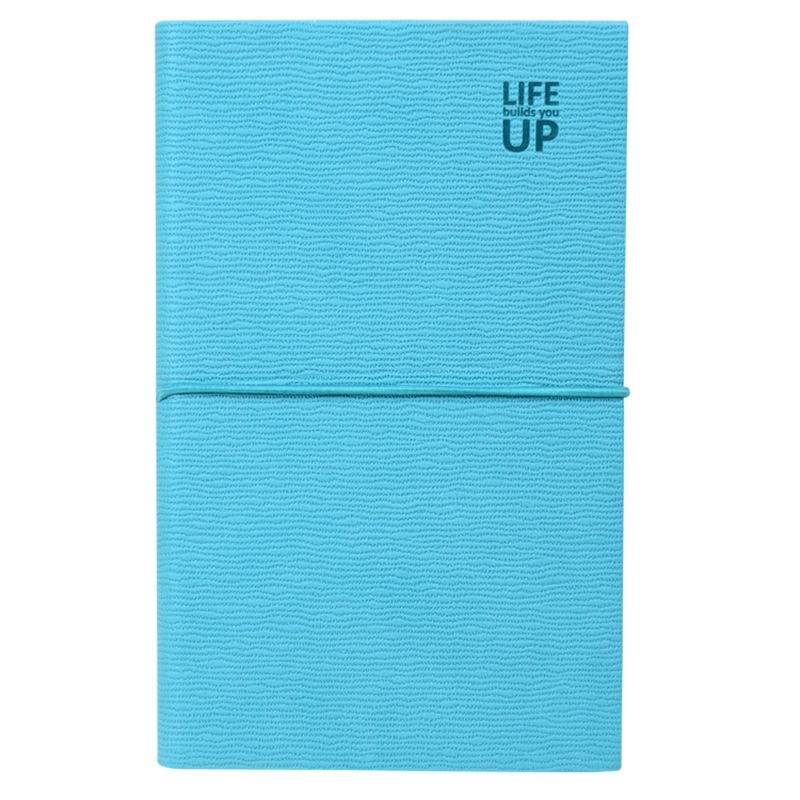 JD Коллекция Синие ремни 48K дефолт согласованные comix c5823 48k кожаный ноутбук ноутбук дневник 114 black