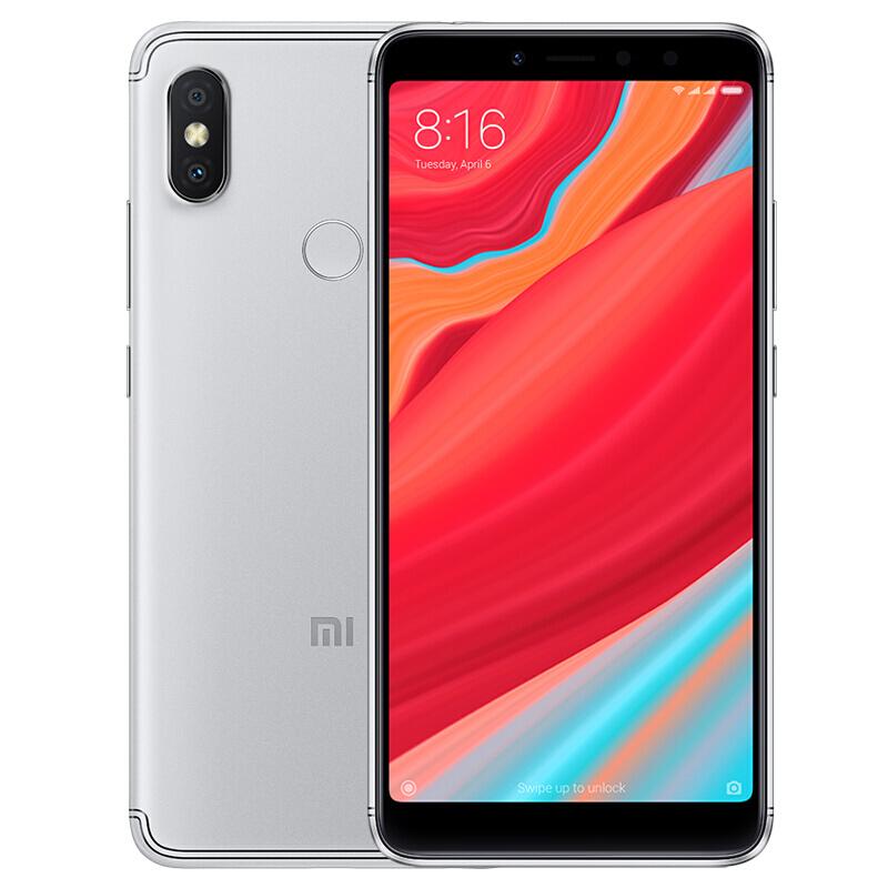 Mi Серый 3GB 32GB xiaomi redmi note5a 4гб 64гб китайская версия