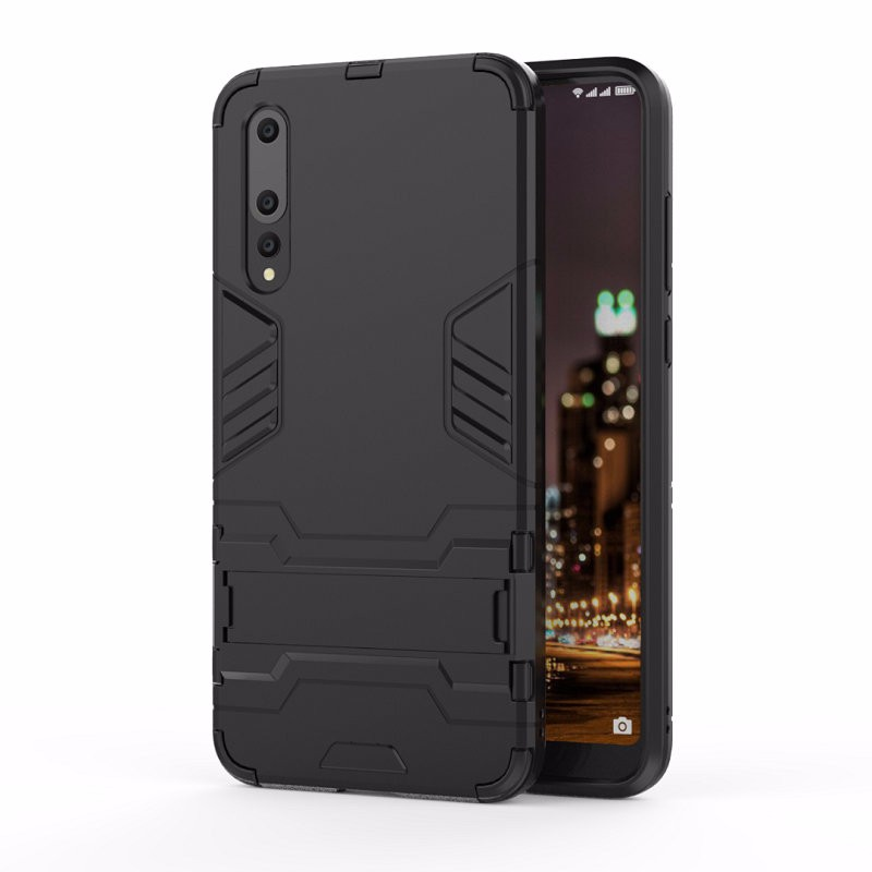 WIERSS черный для Huawei P20 Lite для Huawei P20 Pro CLT-L04 CLT-L09 CLT-L09C CLT-L29 Ударопрочный жесткий чехол