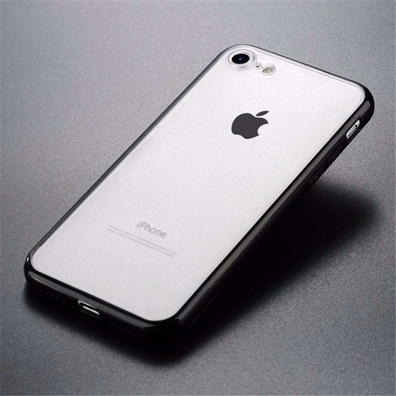 WJ Black iPhone 5 5S