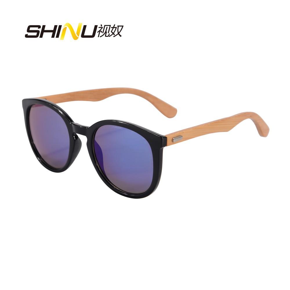 SHINU синий Свободный размер