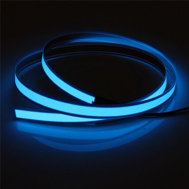Jiguoor синий неоновая продукция amazing 150 el el el 2pcs aa amazingw 118