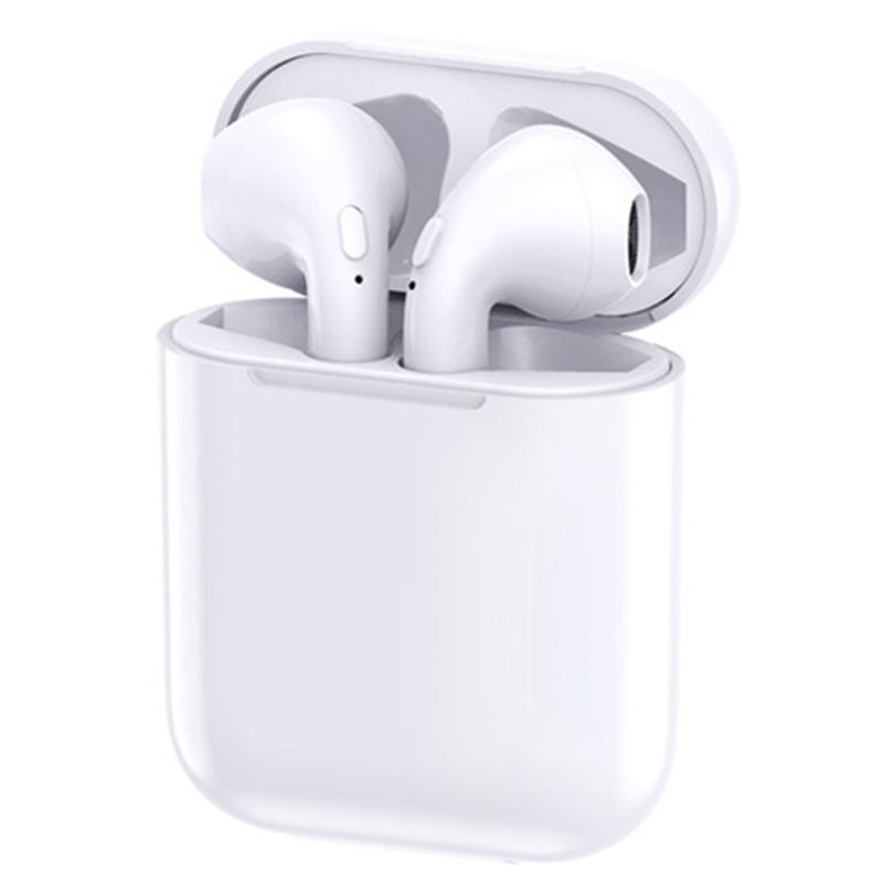 HOYAT White беспроводные наушники monster isport freedom wireless bluetooth on ear green