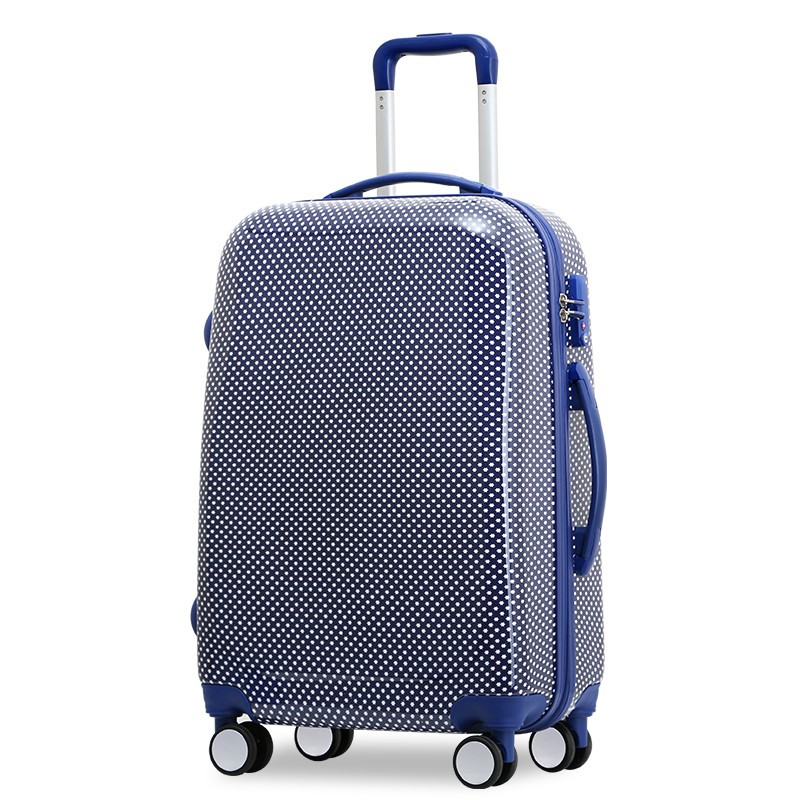 Earth tell True Blue 24 дюйма багажники inno