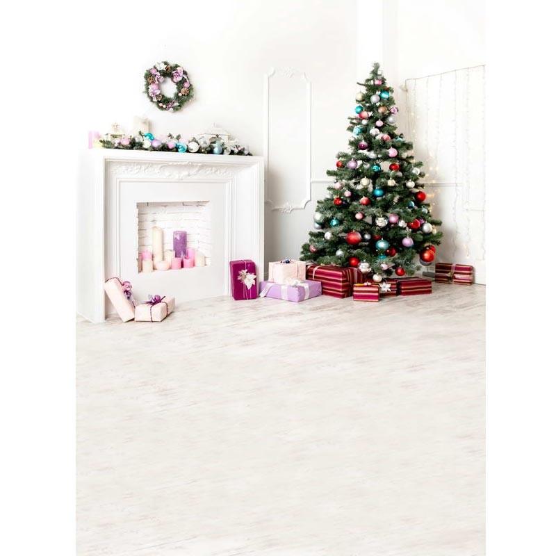 JOYOCHFOTO красный 3 5ft backdrop christmas backgrounds new year noel wood ball angel horse xmas photocall vinyl color newborns