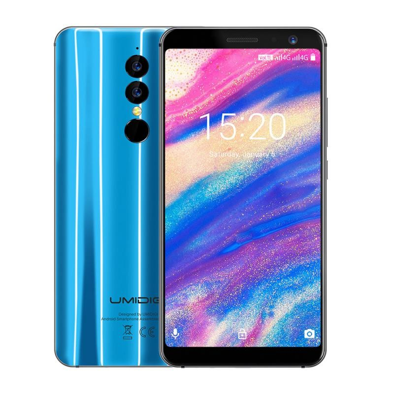 GBTIGER Blue zopo zp1000 android 4 2 octa core wcdma bar phone w 5 0 screen wi fi and rom 16gb blue black