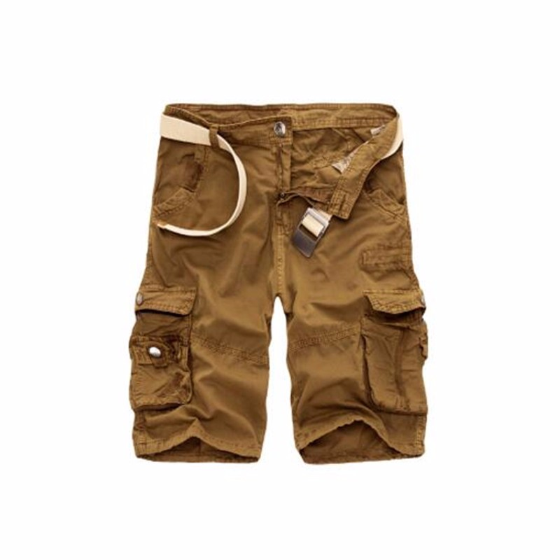 AILOOGE Темный хаки 36 1 6 bjd doll daily suspender shorts pants blyth azone licca momoko