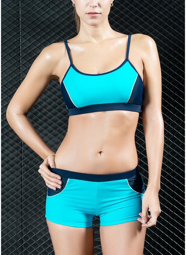Спортивная спортивная спортивная гонка babyonline DRESS синий XL фото