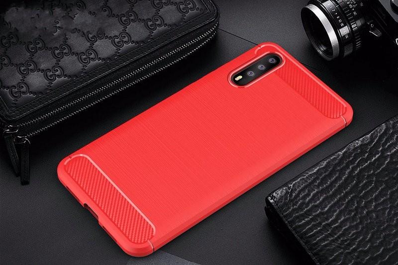 WIERSS красный для Huawei P20 Lite смартфон huawei смартфон huawei p20 pro полночный синий