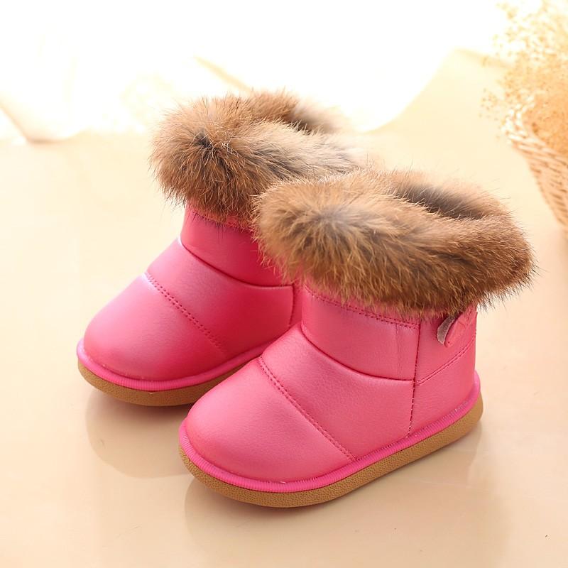 COMFY KIDS Девочки Снежные сапоги Грибановский купить обувь для девочки в интернет магазине