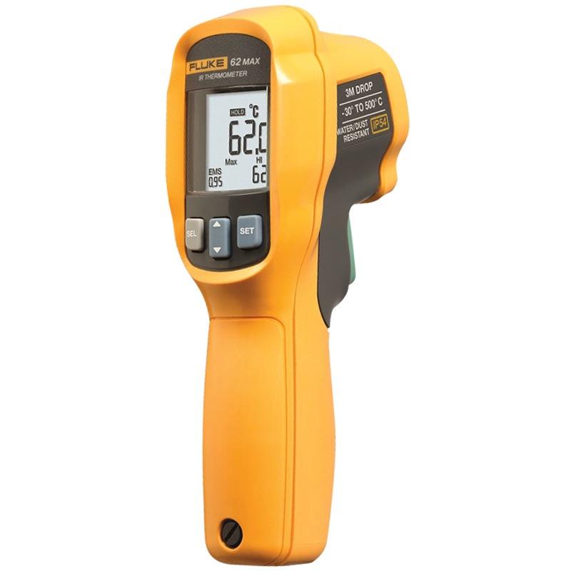 FLUKE F62 MAX Ручной термометр дефолт