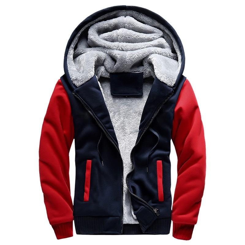Jiesenlang синий красный XL куртка ittierre куртка