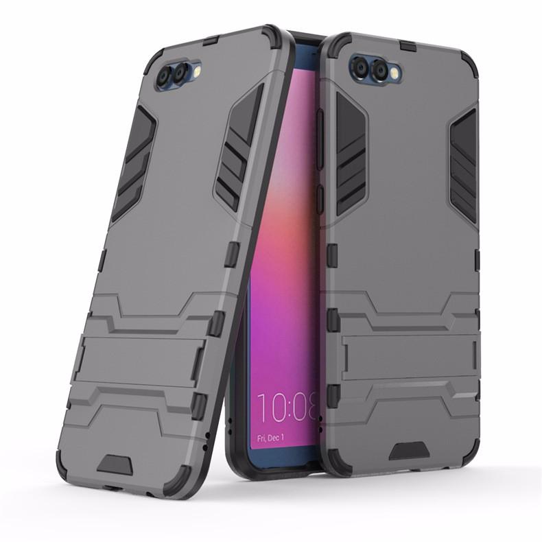 WIERSS Серый для Huawei Honor View 10 V10 все цены