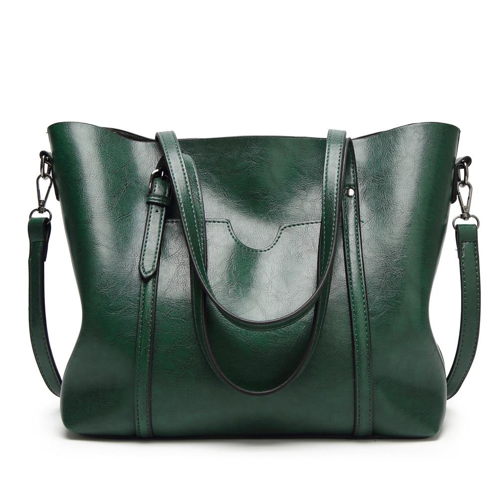 CAROLING ANGEL зеленый 32 12 29см женские кожаные дизайнеры высокое качество в полоску седло сумка женская винтажная сумка sac основной небольшая сумка сумки