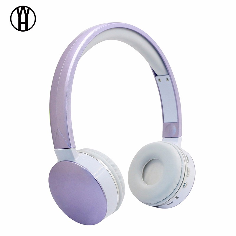 WH светло-фиолетовый гарнитура ienjoy in066