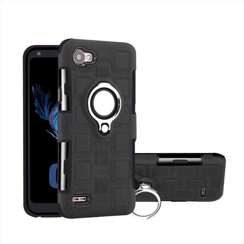 SHS черный LG Q6 Q6 Plus Q6 Mini смартфон lg q6 чёрный