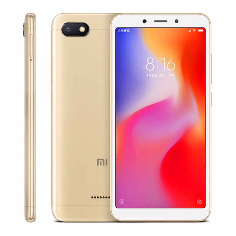 Mi Золото xiaomi redmi note5a 4гб 64гб китайская версия