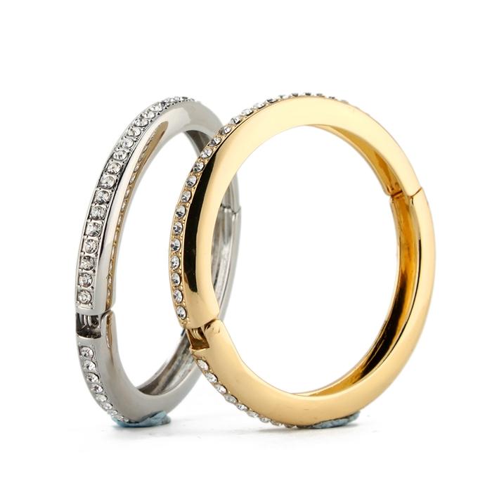 MyMei Золотой цвет браслет soul diamonds женский золотой браслет с бриллиантами bdx 120168