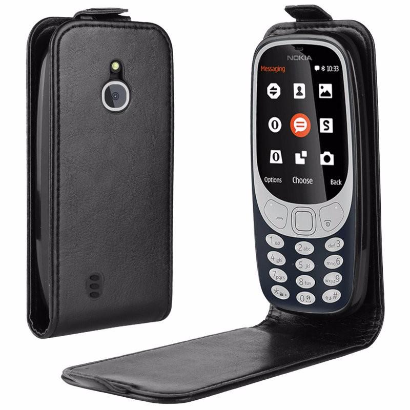 WIERSS черный для Nokia 3310 3G 4G nokia 3310 ta 1030 серый смартфон