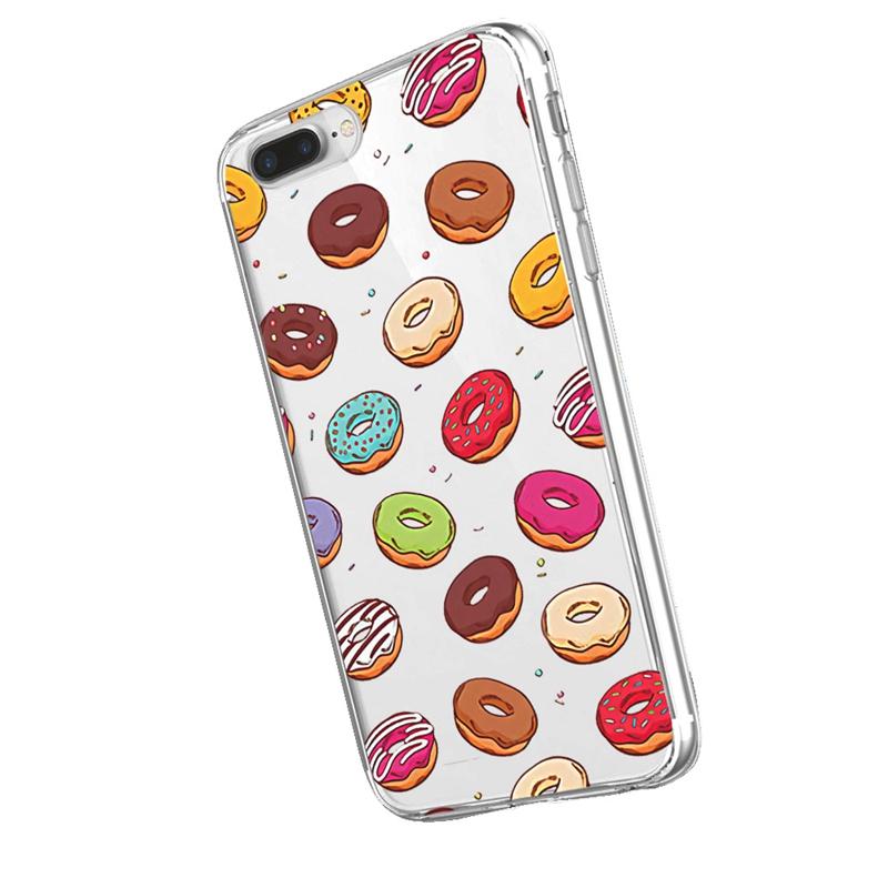 Inonler с узоромс расцветкой с принтом iPhone X ультра тонкий 0 7 мм тонкий алюминиевый металл рамки бампера чехол для iphone 5 5s