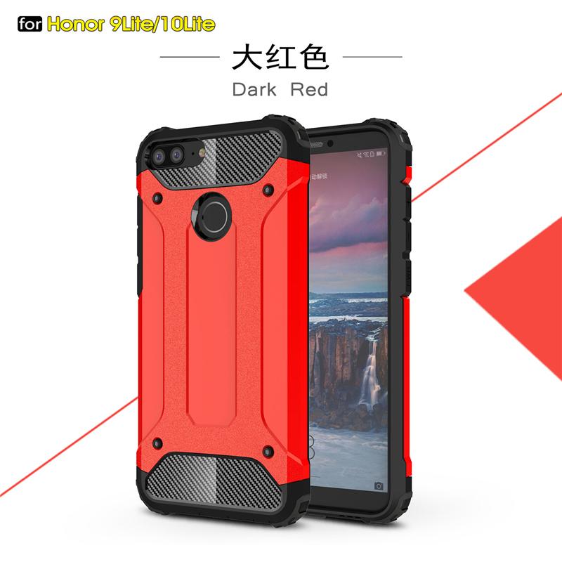 goowiiz красный HUAWEI Honor 10 Lite  9 Lite Huawei Honor 10 Lite