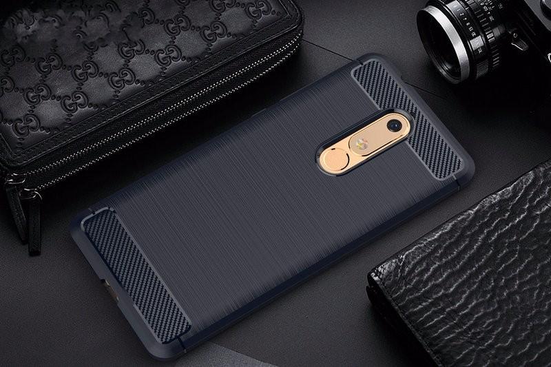 все цены на WIERSS Purplish Blue для Nokia 5