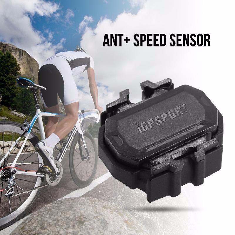 Lixada черный датчик скорости для велосипеда hkyrd 2015 fhrg vc048 p