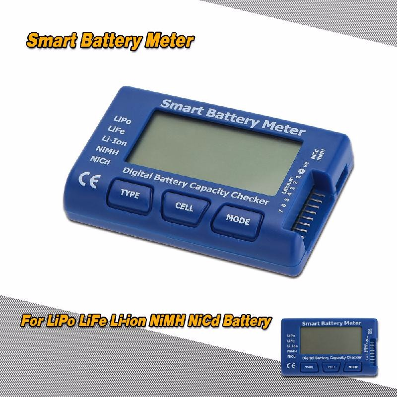 GoolRC Blue isdt bc 8s battery checker