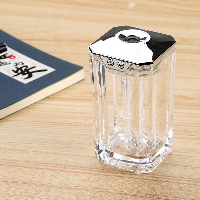 Крепкий прозрачный кристаллический стильный водяной компенсатор dodocool Прозрачный цвет фото
