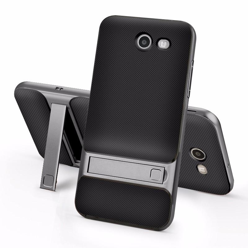 goowiiz Grid Grey Samsung Galaxy J5 2016 J510