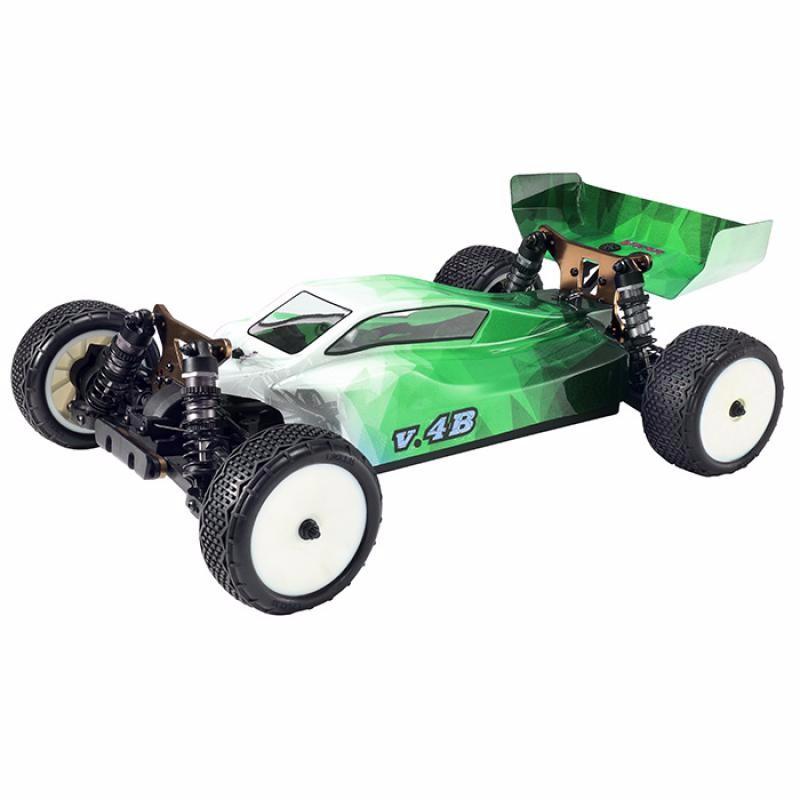 GBTIGER Зеленый neewer® aluminum shock absorber 2 piece for rc 1 10 bigfoot car truck fits hsp redcat racing himoto exceed