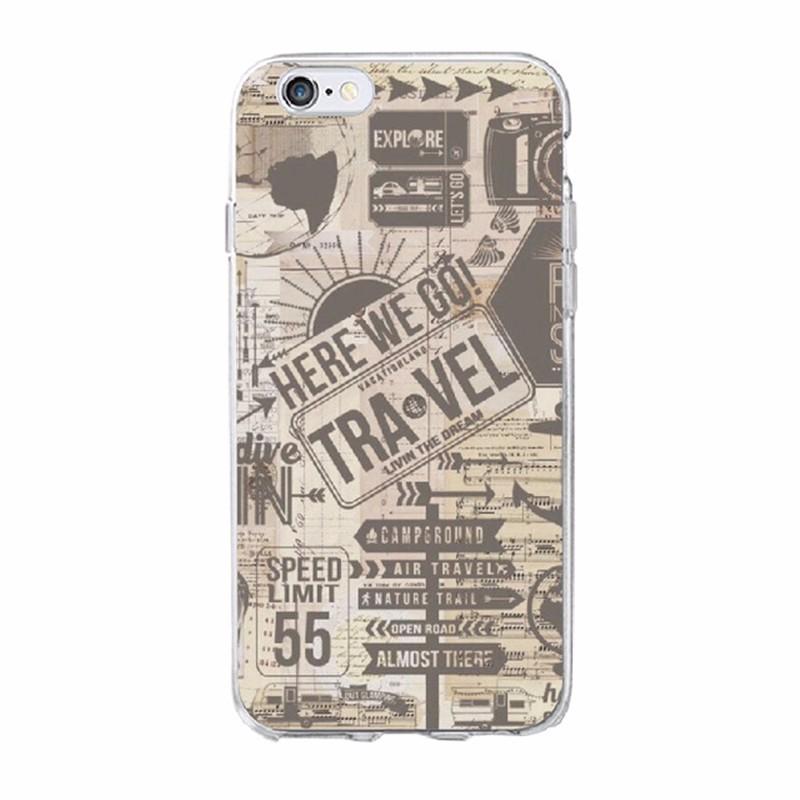WJ Смешанный цвет Plus 6s Plus iPhone6 55 inch newsets mercury flash powder jelly tpu shell for iphone 6 plus 6s plus 5 5 inch rose