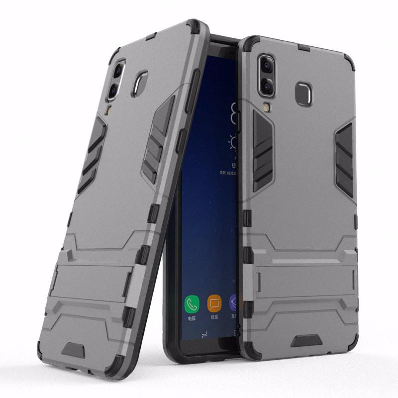 WIERSS Серый для Samsung Galaxy A8 Star чехол для сотового телефона vipe для samsung galaxy a8 color черный