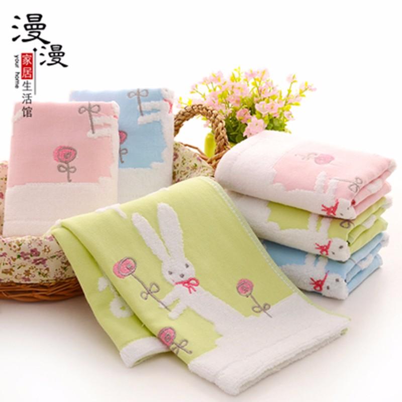 kangfeng Синий цвет полотенце для рук roma tile grey rom 110 tg 1208926