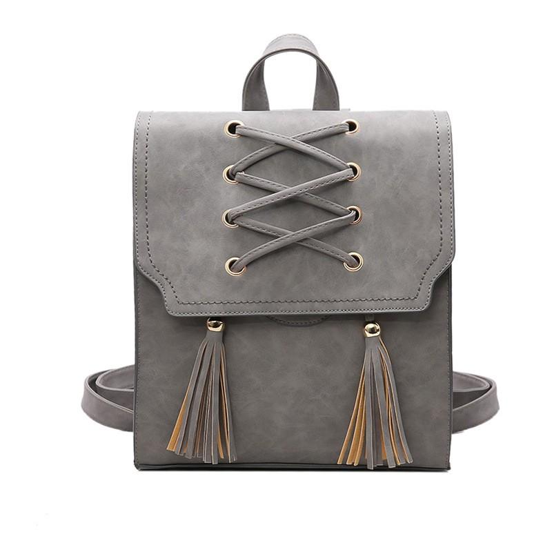Giantex Серый рюкзак juicy сouture рюкзак