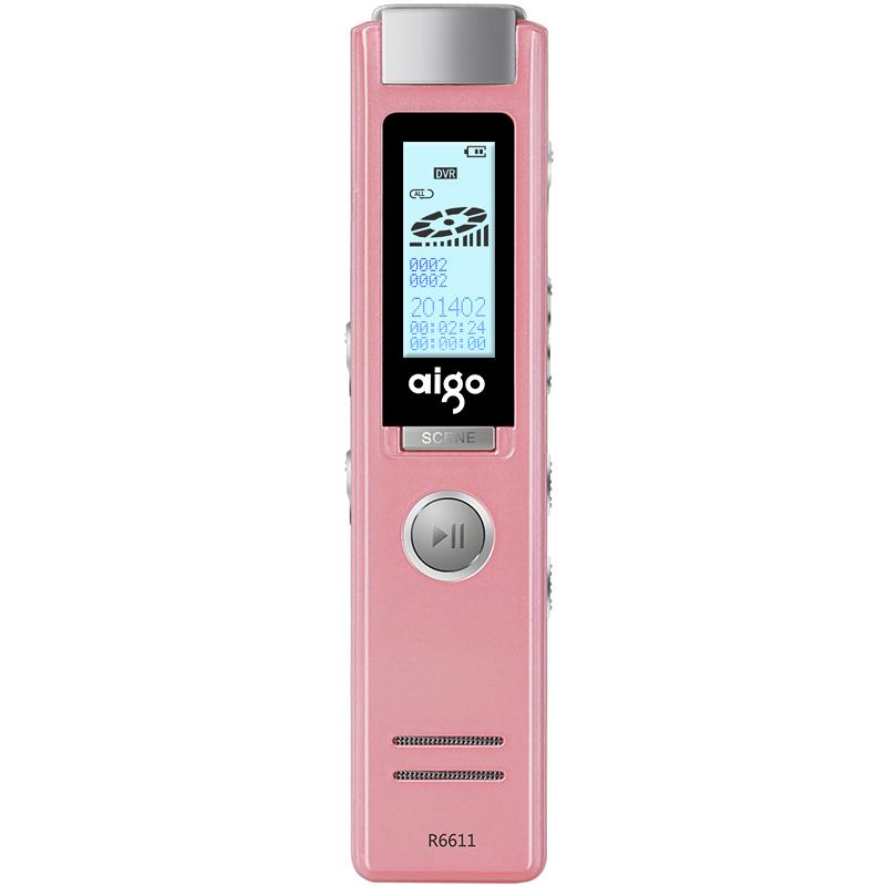 aigo R6611 8G розовый дефолт планшет aigo m908 8g m90 1 6g 9 7 4 0