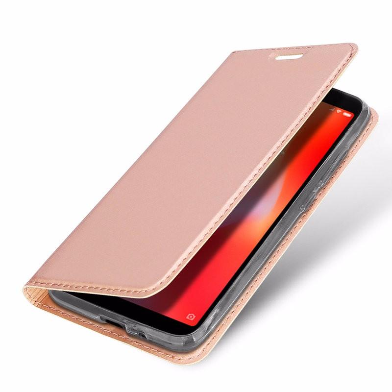 WIERSS розовый для Xiaomi Redmi 6A сотовый телефон xiaomi redmi 4x 16gb pink