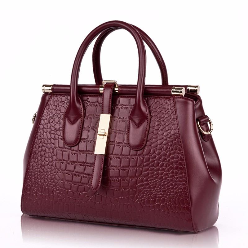 SHUANGFENG красный сумка dkny сумка