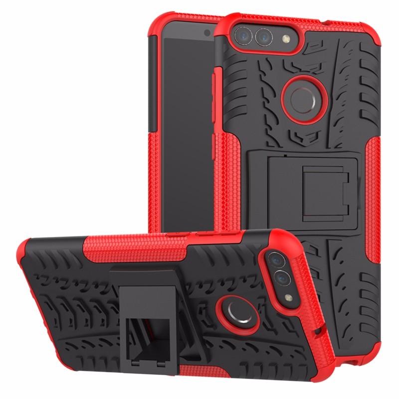 goowiiz красный HUAWEI P Smart Nova 2 Lite Enjoy 2 huawei huawei nova lite 2017 black