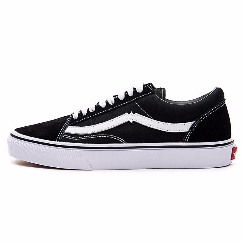 JUNLINU черное и белое 39 обувь
